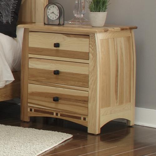 Nightstand at Sadler's Home Furnishings