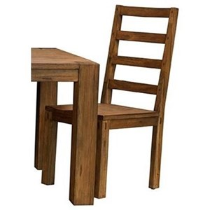 AAmerica Anacortes Shasta Dining Side Chair