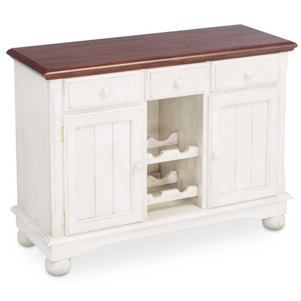 British Isles Server by A-A at Walker's Furniture