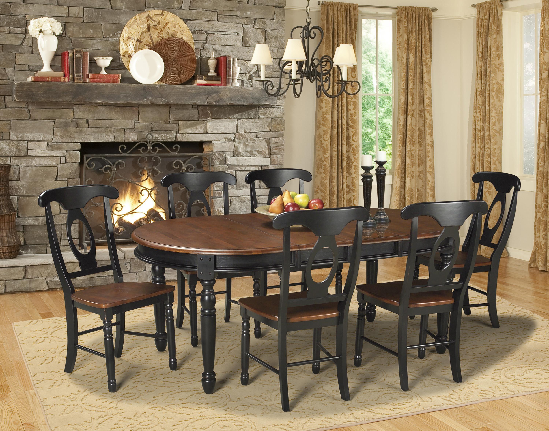 Hamilton 5 Piece Table Chair Set Ruby Gordon Furniture Mattresses Dining 5 Piece Sets