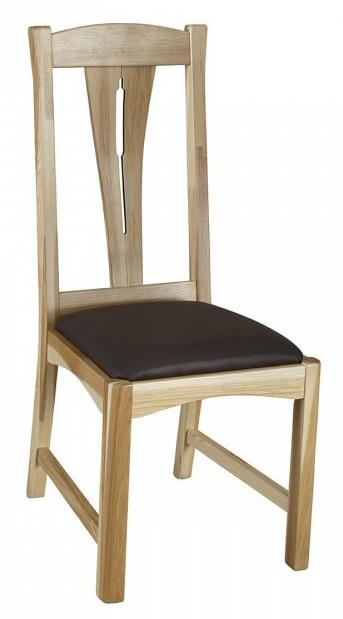 AAmerica Corwin Comfort Side Chair - Item Number: CAT-NT-2-67-0