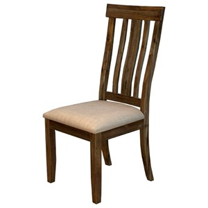 AAmerica Dawson Upholstered Side Chair