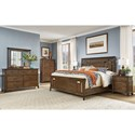AAmerica Filson Creek King Bedroom Group  - Item Number: FIL-CB K Bedroom Group 1