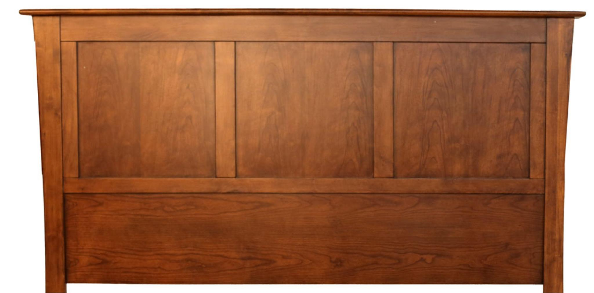 AAmerica Grant Park King Panel Headboard - Item Number: GPKPE513H