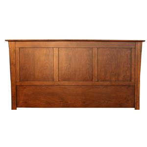 AAmerica Grant Park King Panel Headboard