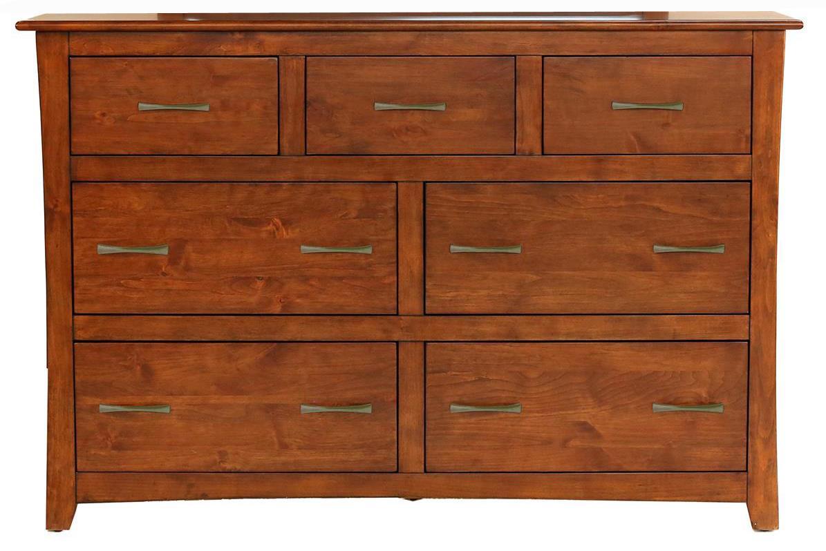 AAmerica Grant Park Dresser - Item Number: GPKPE5500