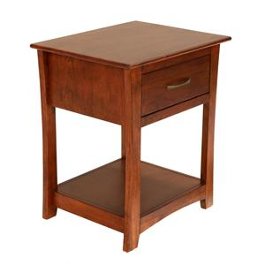 AAmerica Grant Park Drawer Nightstand