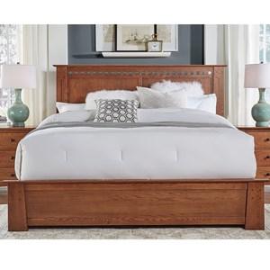 AAmerica Guilford Queen Bed
