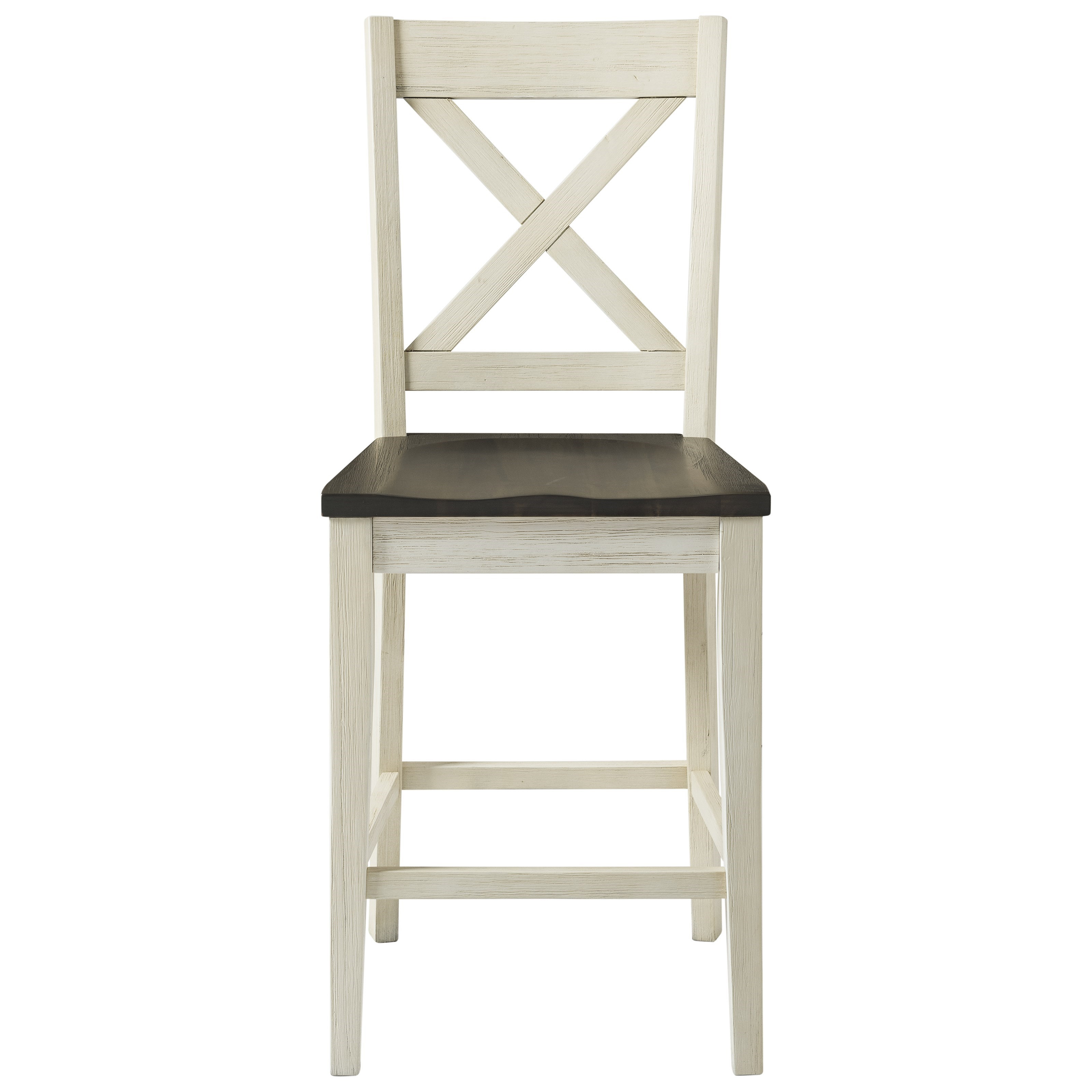 Huron Bar Stool by AAmerica at Johnny Janosik