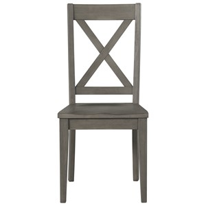 AAmerica Huron Side Chair