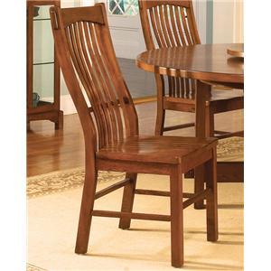 AAmerica Laurelhurst Side Chair