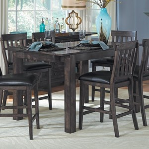 AAmerica Mariposa Gathering Leg Table