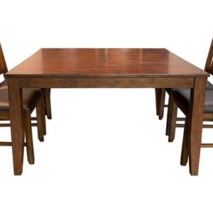 AAmerica Mason Square Dining Table