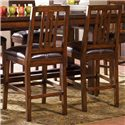 AAmerica Mesa Rustica Bar Stool - Item Number: MES-AM-3-65-0