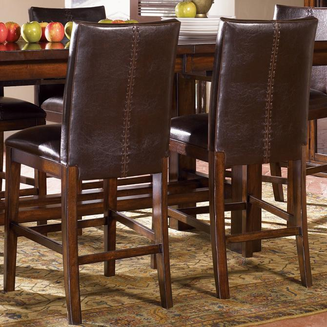 AAmerica Mesa Rustica Bar Stool - Item Number: MES-AM-3-69-0