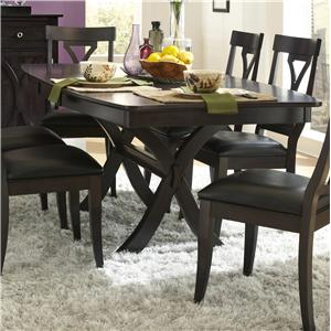AAmerica Midtown Trestle Table