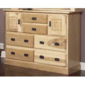 AAmerica Amish Highlands Mule Chest