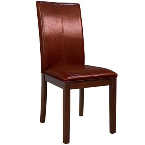 AAmerica Parson Chairs Dining Side Chair - Item Number: PRS-ES-2-22-K