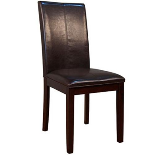 AAmerica Parson Chairs Dining Side Chair - Item Number: PRS-ES-2-24-K