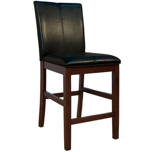 AAmerica Parson Chairs Bar Stool - Item Number: PRS-ES-3-21-K
