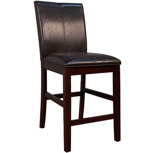 AAmerica Parson Chairs Bar Stool - Item Number: PRS-ES-3-24-K