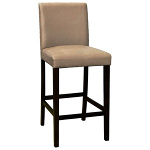 30 Inch Low Back Parson Stool