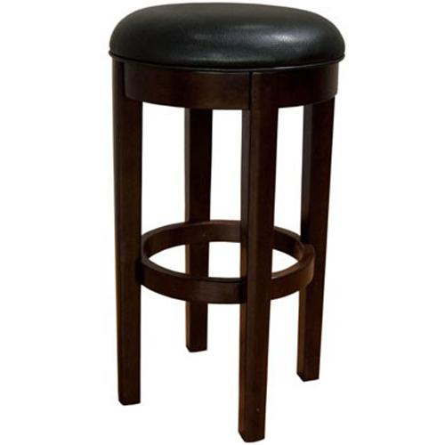 AAmerica Parson Chairs 30 Inch Bar Stool - Item Number: PRS-ES-3-61-K