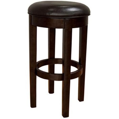 AAmerica Parson Chairs 30 Inch Bar Stool - Item Number: PRS-ES-3-64-K