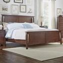 AAmerica Sodo King Panel Bed - Item Number: SOD-WB-5-13-0