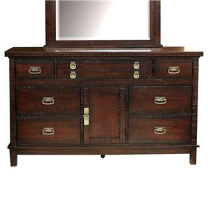 AAmerica Suncadia Dresser