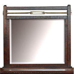 AAmerica Suncadia Mirror