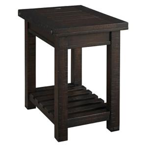 AAmerica Sundance Occ Chairside Table