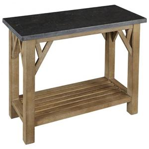 AAmerica West Valley Sofa Table