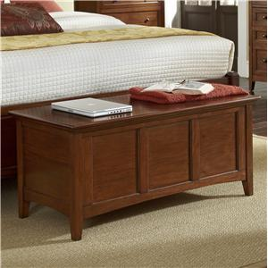 AAmerica Waterford Collection Cedar Chest
