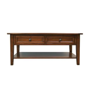 AAmerica Westlake Rectangle Cocktail Table