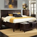 AAmerica Westlake King Storage Bed - Item Number: WSL-DM-5-19-1