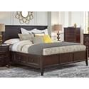 AAmerica Westlake California King Storage Bed - Item Number: WSL-DM-5-29-1