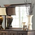 AAmerica Westlake Dresser Mirror - Item Number: WSL-DM-5-56-0