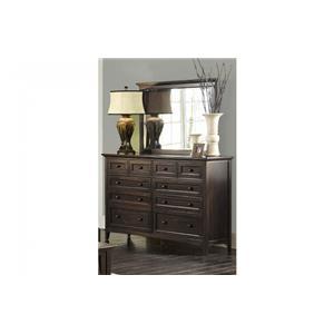 AAmerica Westlake 10-Drawer Dresser