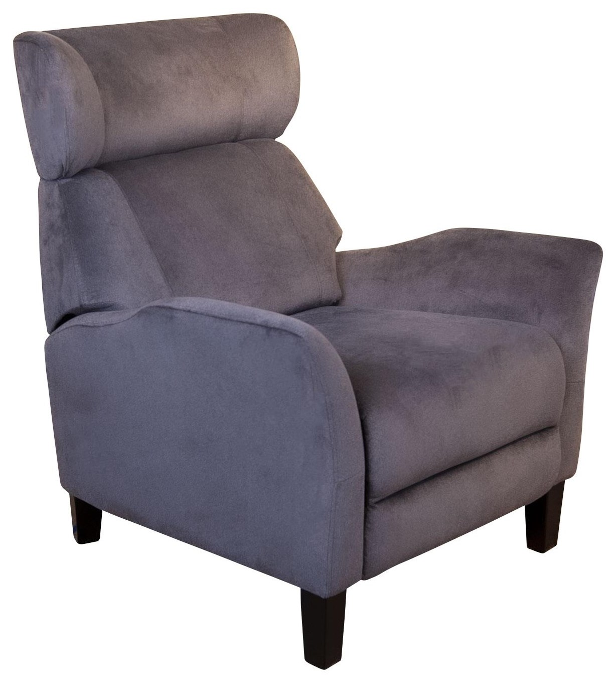 Jaylen Push Back Recliner