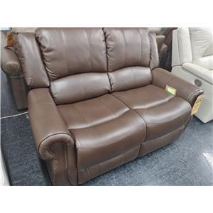 Last One! Reclining Loveseat