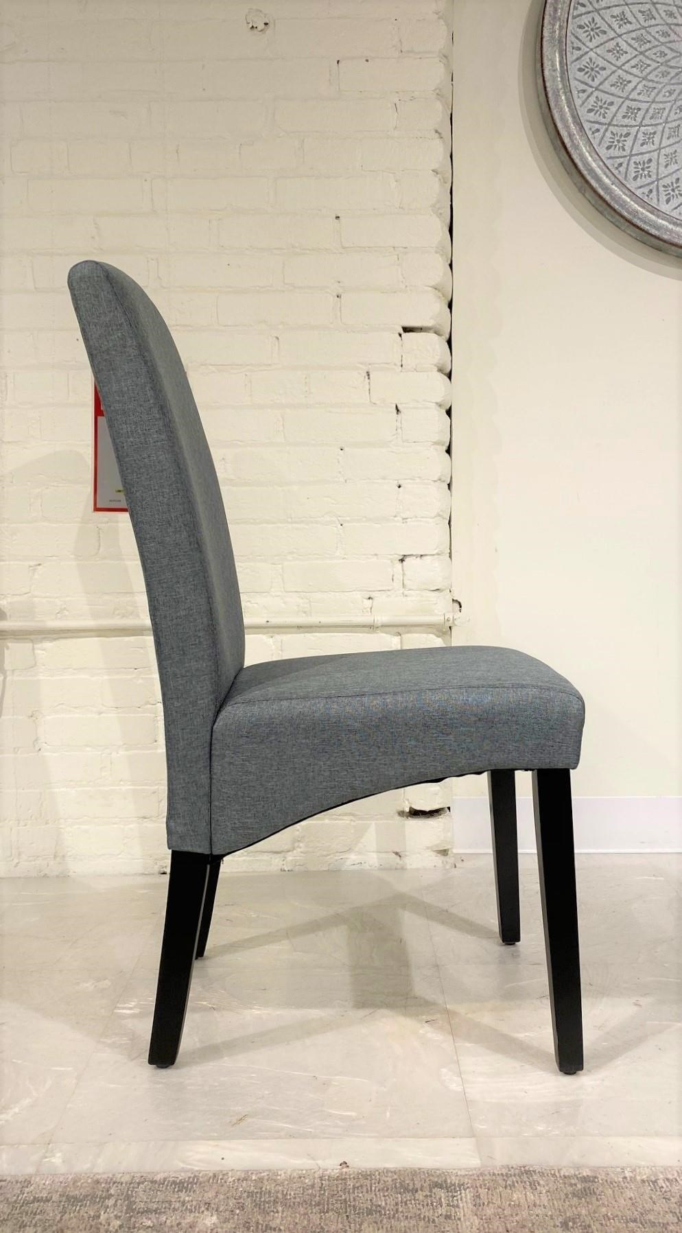 Art - Ready to Assemble Upholstered Dining Chair at Bennett's Furniture and Mattresses