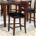 Acme Furniture 00680 9 Piece Counter Height Dining Set - Counter Height Chair