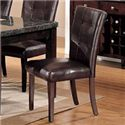 Acme Furniture Canville Side Chair - Item Number: 07054