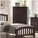 Acme Furniture San Marino Chest of Drawers - Item Number: 4996