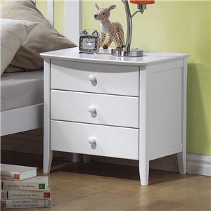 Acme Furniture San Marino Nightstand