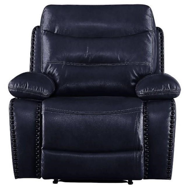 Aashi Recliner by Acme Furniture at Carolina Direct