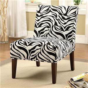 Acme Furniture Aberly Accent Chair