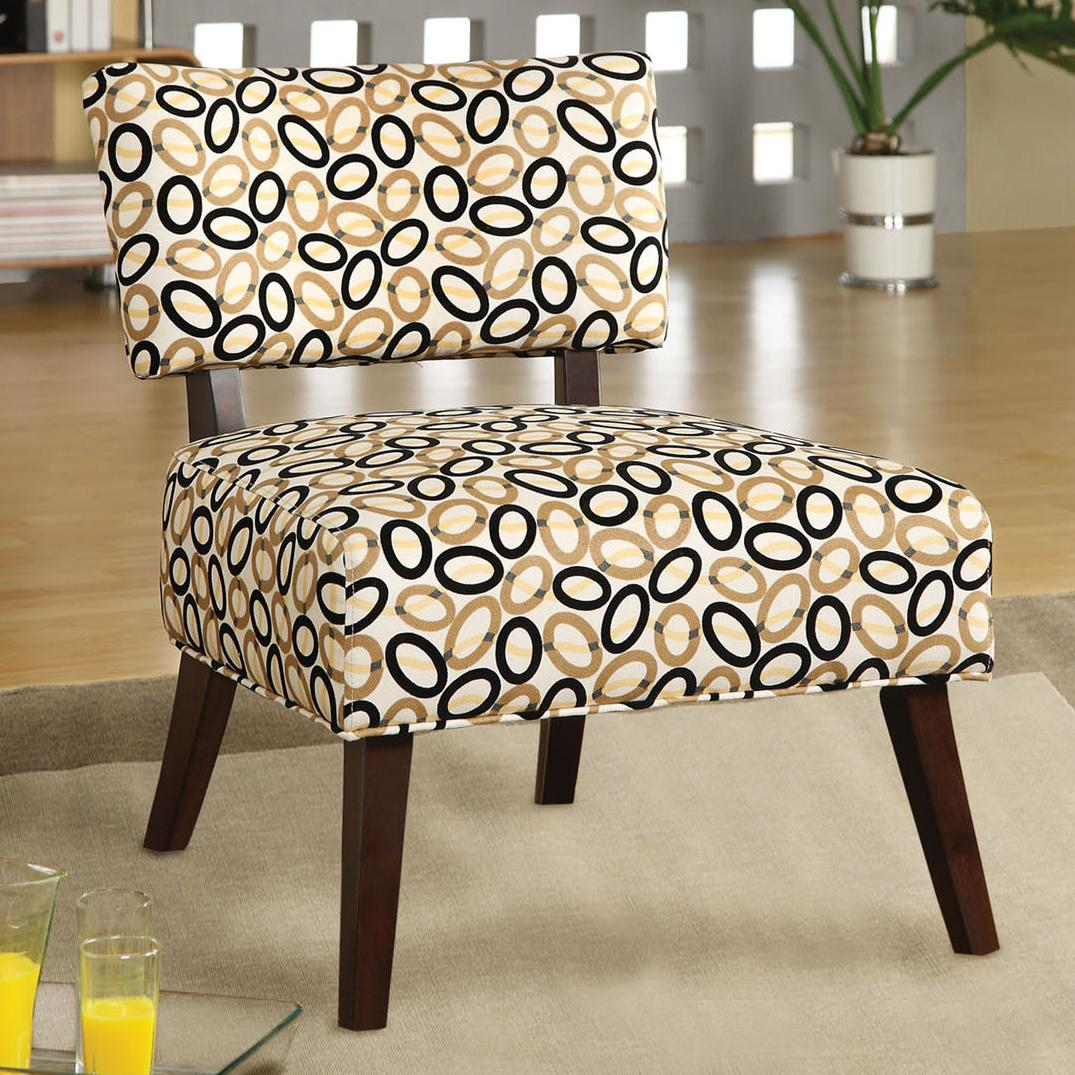 Acme Furniture Able Accent Chair - Item Number: 59073