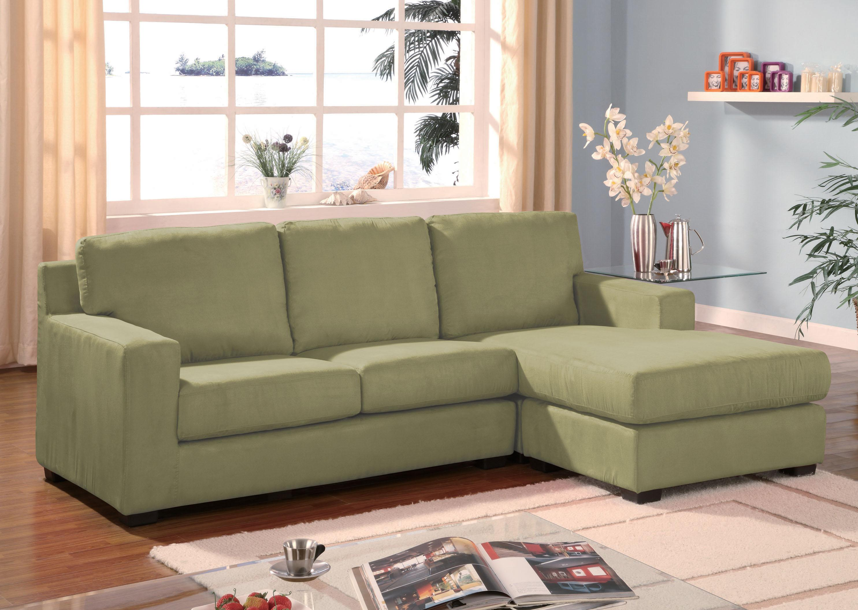 Sectionals Sectional Sofa by Acme Furniture at Carolina Direct